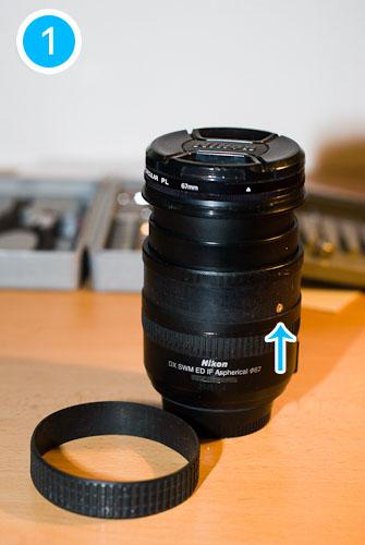 18-70mm